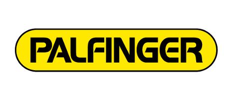 Palfinger Liftgate Switch OEM P-2004565 ILR ILP ILT Morgan Truck Liftgate