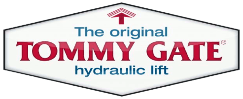 Tommy Gate Logo